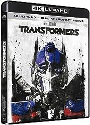 Transformers [4K Ultra HD