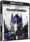 Transformers [4K Ultra HD + Blu-ray]