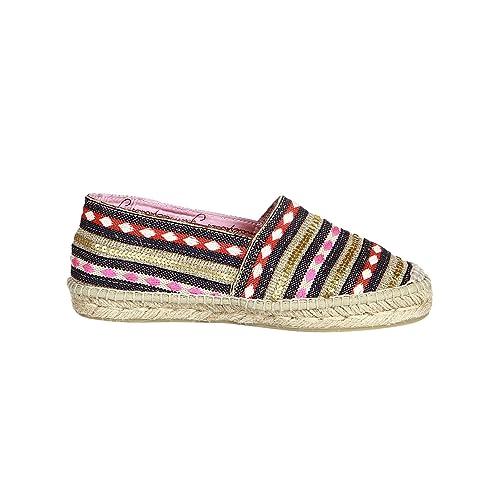 GAIMO ESPADRILLES - Alpargatas para Mujer: Amazon.es: Zapatos y complementos