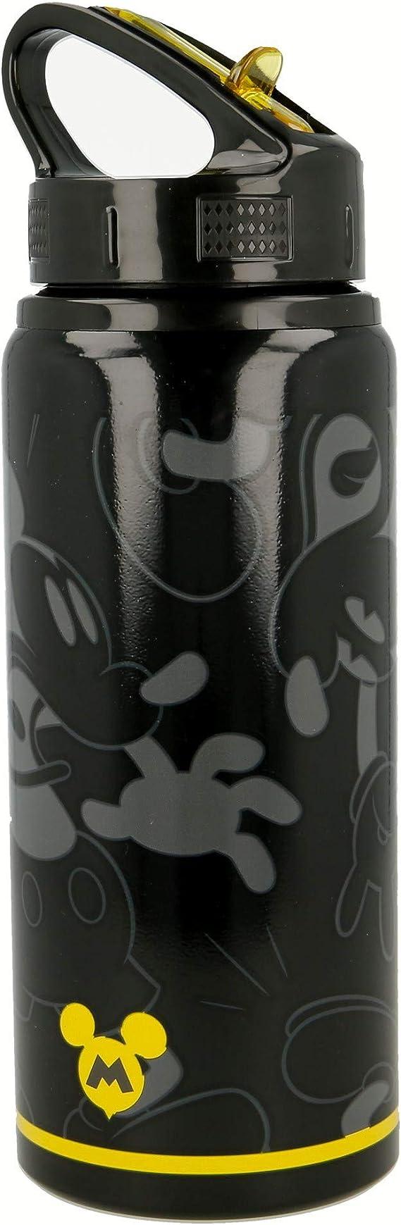 Stor Botella Deportiva Aluminio 710 ML | Mickey Mouse - Disney ...
