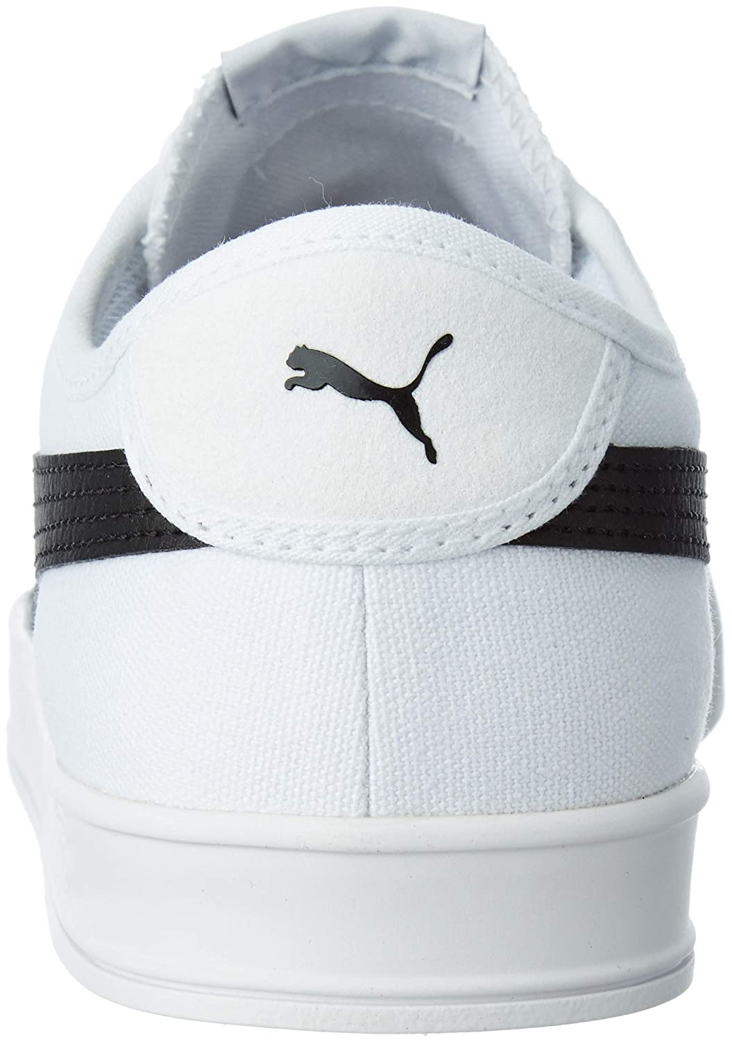 Puma Boy s Smash v2 Vulc CV Sneakers  Buy Online at Low Prices in India -  Amazon.in b071cd0225