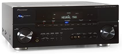 Pioneer VSX-1018AH 7.1-Channel A/V Receiver (Discontinued by Manufacturer)