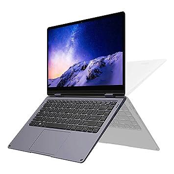 XIDU PhilBook MAX - Ordenador Portátil 2 en 1 de 14.1