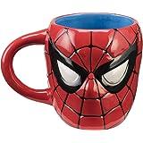 Marvel Spider-Man Sculpted Ceramic Mug 26001