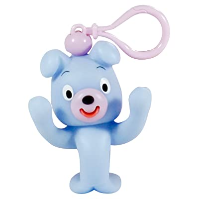 Jabb-A-Boo The Dog, Blue: Toys & Games