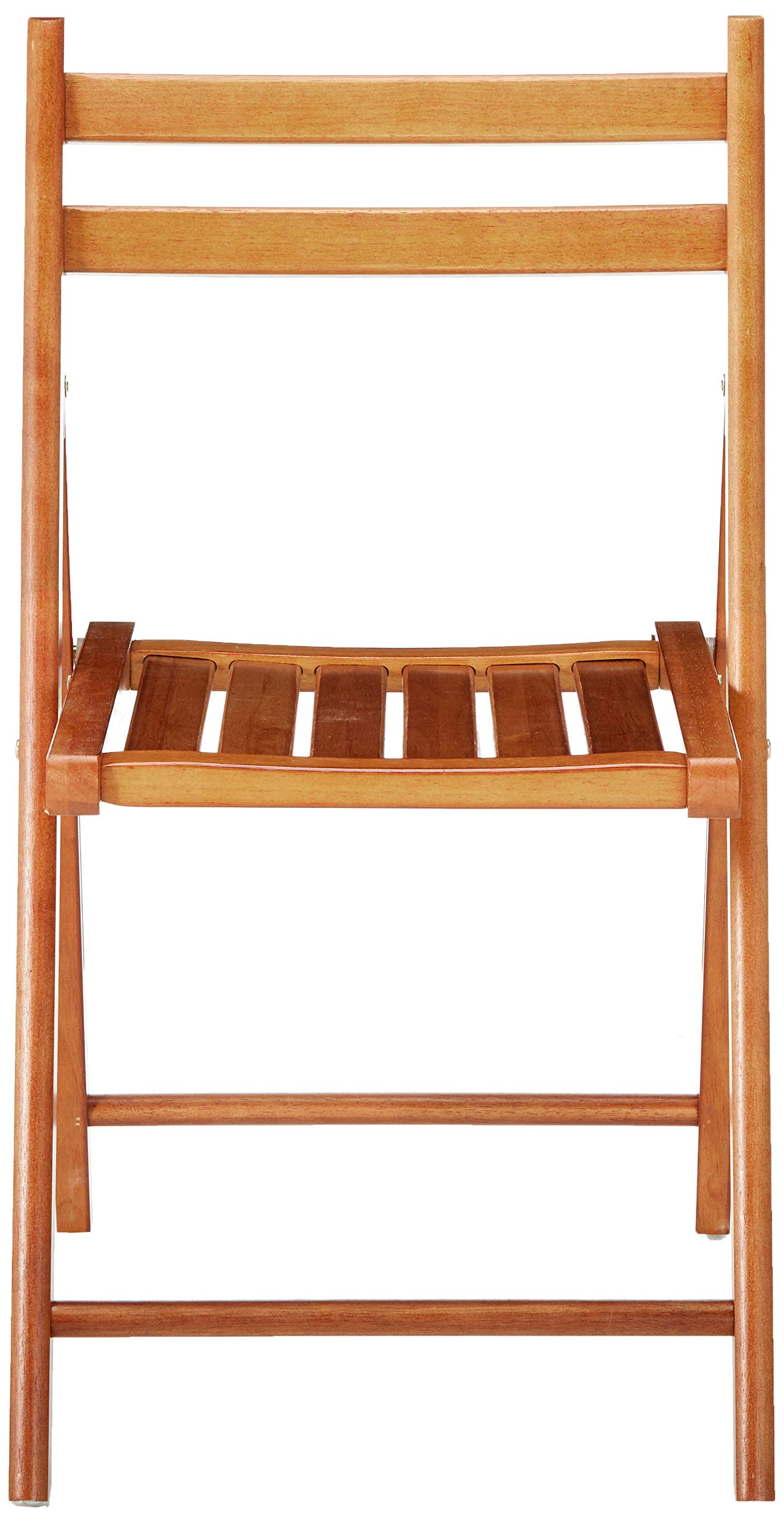 Winsome Wood 33415 Robin 4-PC Folding Set Teak Chair, by Winsome Wood (Image #2)