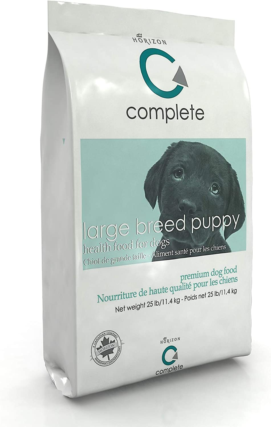 Horizon Complete Large Breed Puppy - 25 Lb