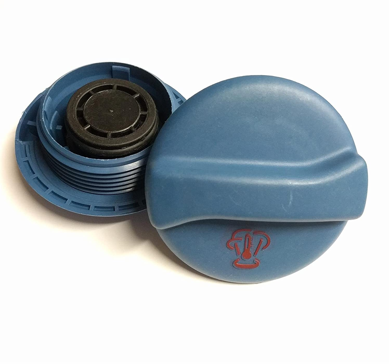 Radiator Pressure Expansion Water Tank Cap Replace Existing Cap AutoPower
