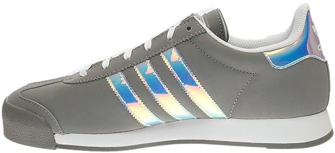 quality design 54428 87fab Amazon.com   adidas Originals Samoa Sneaker (Little Kid Big Kid)    Skateboarding