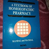 Mandal And Mandal Homeopathic Pharmacy Book Pdf
