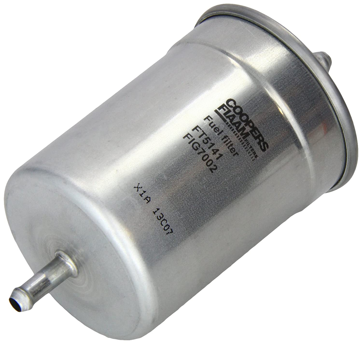 Coopersfiaam Filters Ft5141 Fuel Filter Car Motorbike With An External Amplifier You Need To Supply A Speakers Sp2003