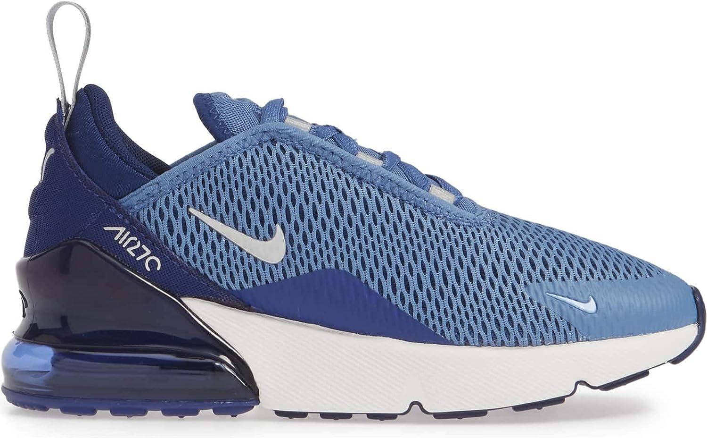 Amazon.com: Nike Girls Air Max 270 (ps