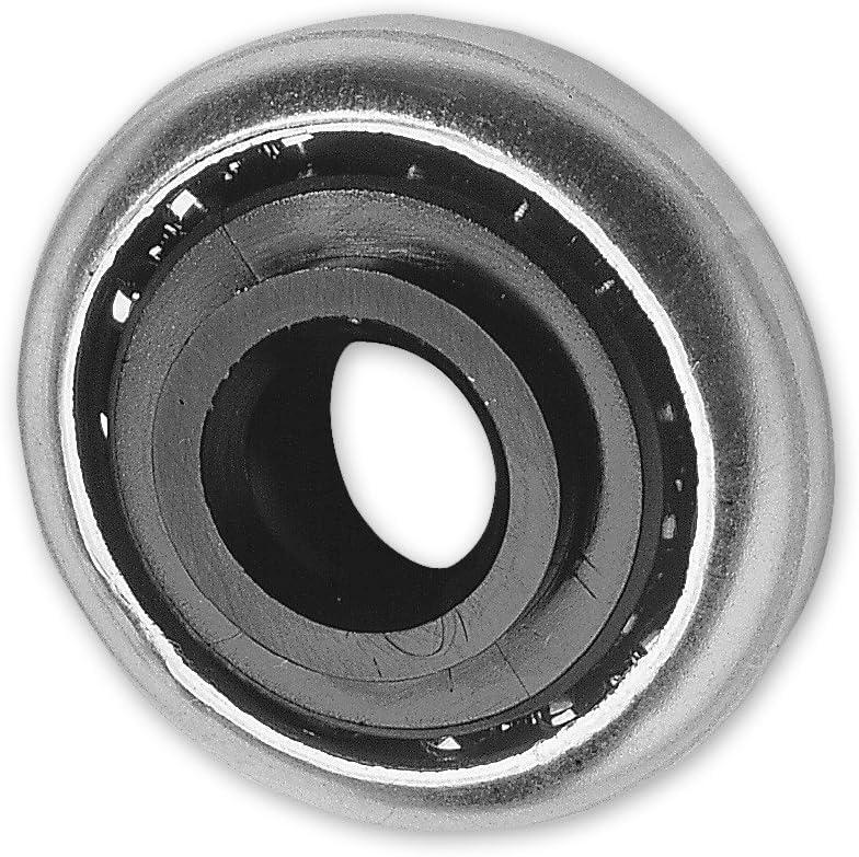 Mini-Kugellager Ø 28 mm für Achsstift 12 mm Ablagerung Achtkantwelle Rolladen