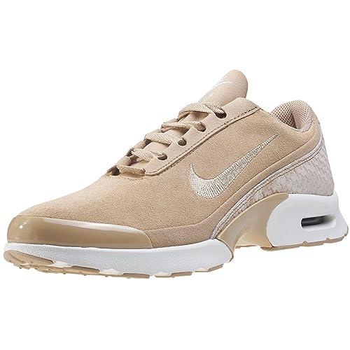 Nike Air Max Jewell Premium, Sandales Compensées Femme