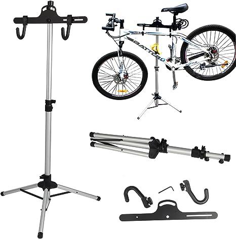 DHOUTDOORS Soporte para Bicicletas Bici Mantenimiento de ...