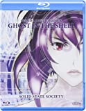 Ghost In The Shell S.A.C. The Movie - Solid State Society [Italia] [Blu-ray]