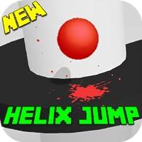 Felix Jumper Spiral Balls