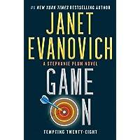 Game On: Tempting Twenty-Eight (28) (Stephanie Plum)