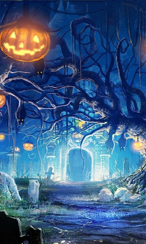 Amazon Com Halloween Wallpapers Appstore For Android