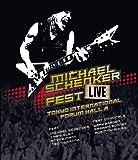 Fest: Live Tokyo International Forum Hall a [Blu-ray]