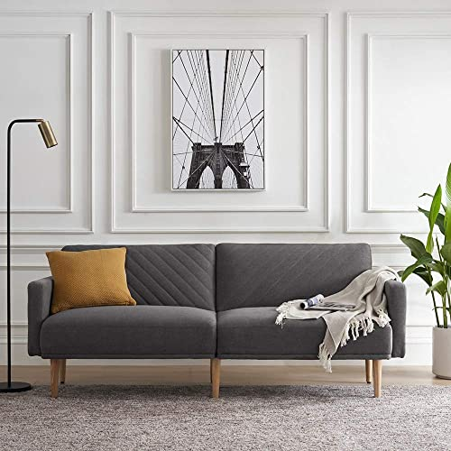 Mopio Chloe Convertible Futon Sofa Bed