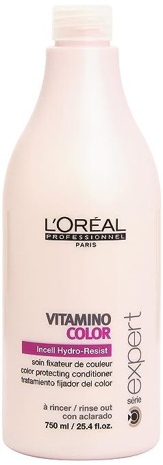 loreal vitamino color incell hydro resist conditioner for unisex 254 ounce - L Oreal Vitamino Color