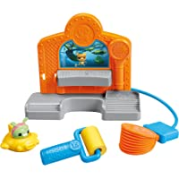 Fisher-Price Octonauts Gup Cleaning Station