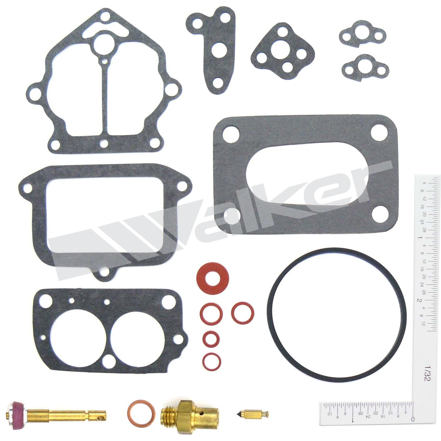 Walker Products 15613 Carburetor Kit