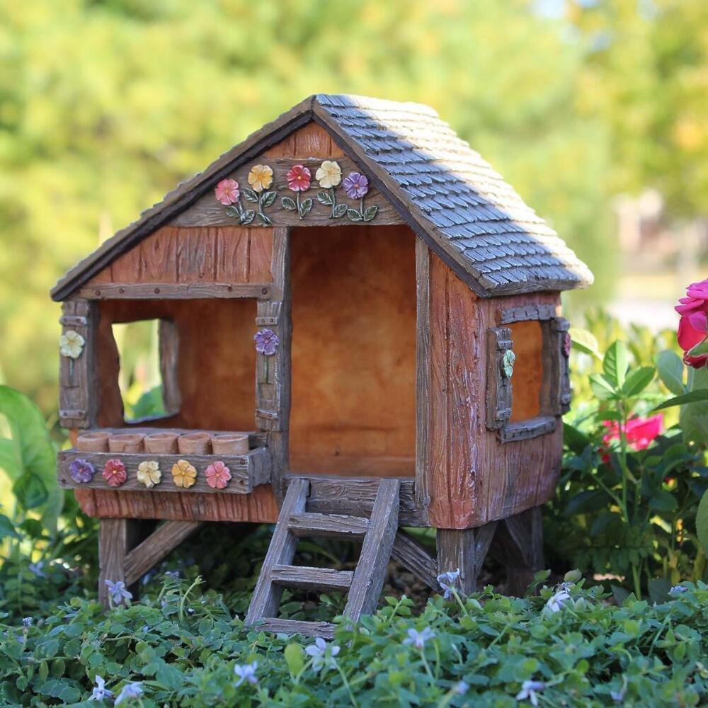 Wholesale Fairy Gardens Fairies Fun House
