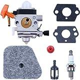 Vergaser passend für STIHL FS87 FS90 FS100 FS110 KM90 KM100 KM110 HT100 HT101