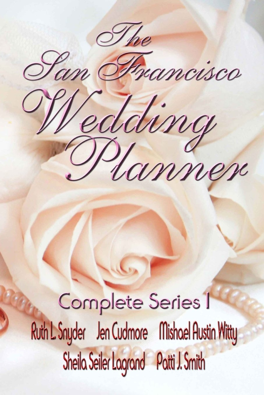 The San Francisco Wedding Planner Complete Series 1 pdf
