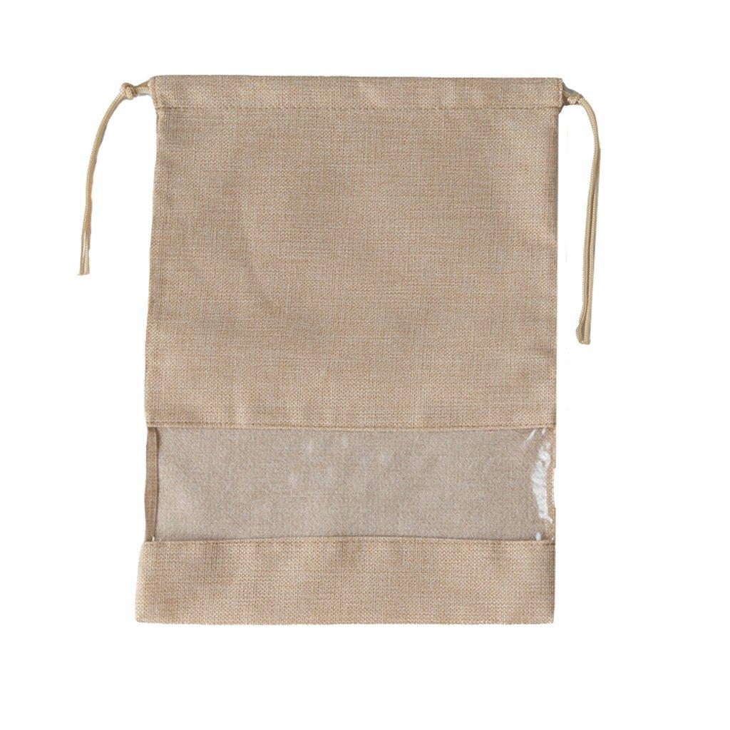 5 Storage Bags Color : A XXT-Shoe bag Shoe Storage Bag Shoe Bag Travel Bag Slipper Bag Household Shoe Bag