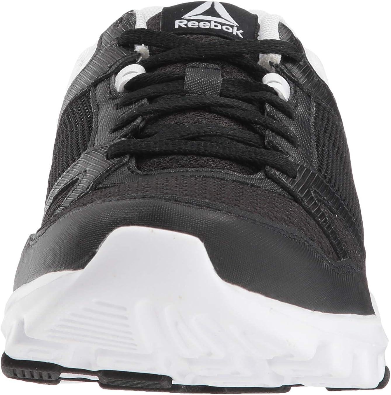 Femmes Chaussures Athlétiques Noir Blanc