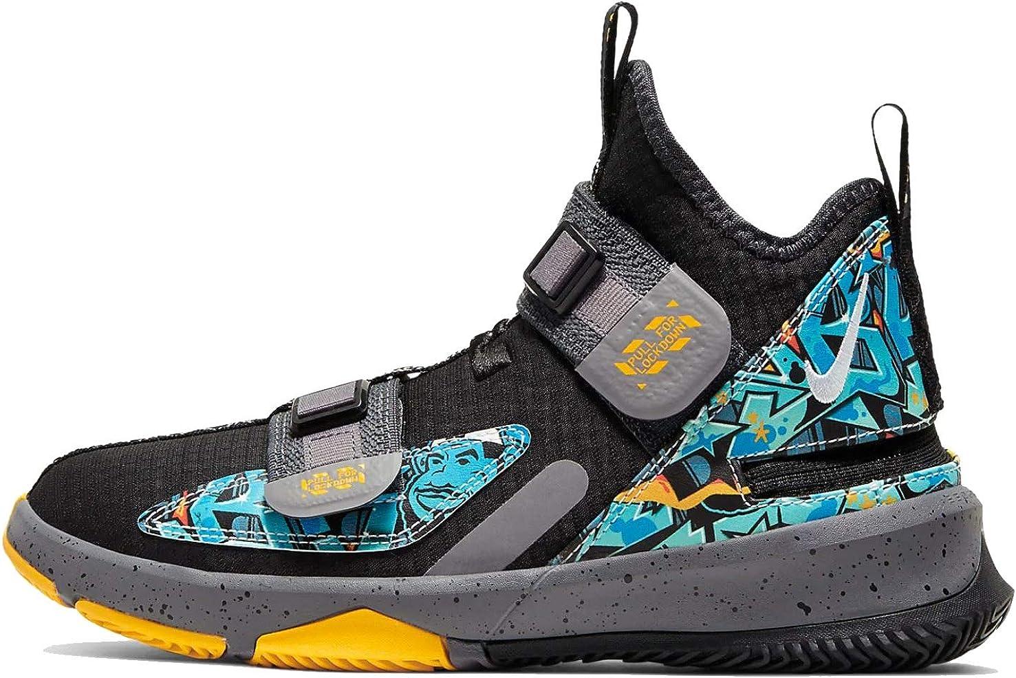 Nike Lebron Soldier XIII Flyease Gs Big