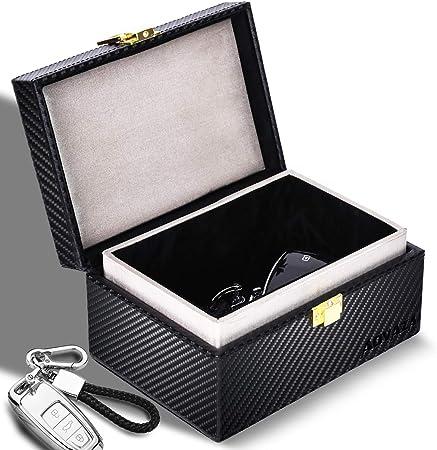Aovaza Keyless Go Schutz Autoschlüssel Box Auto Key Elektronik