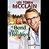 A Bond for the Holidays (Christian Romance): Sacred Bond Series: Book 5