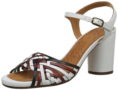 Eu Uragui Mujer Mihara Chie 42 Para Sandalias es Amazon Zapatos w5IYxIv1q