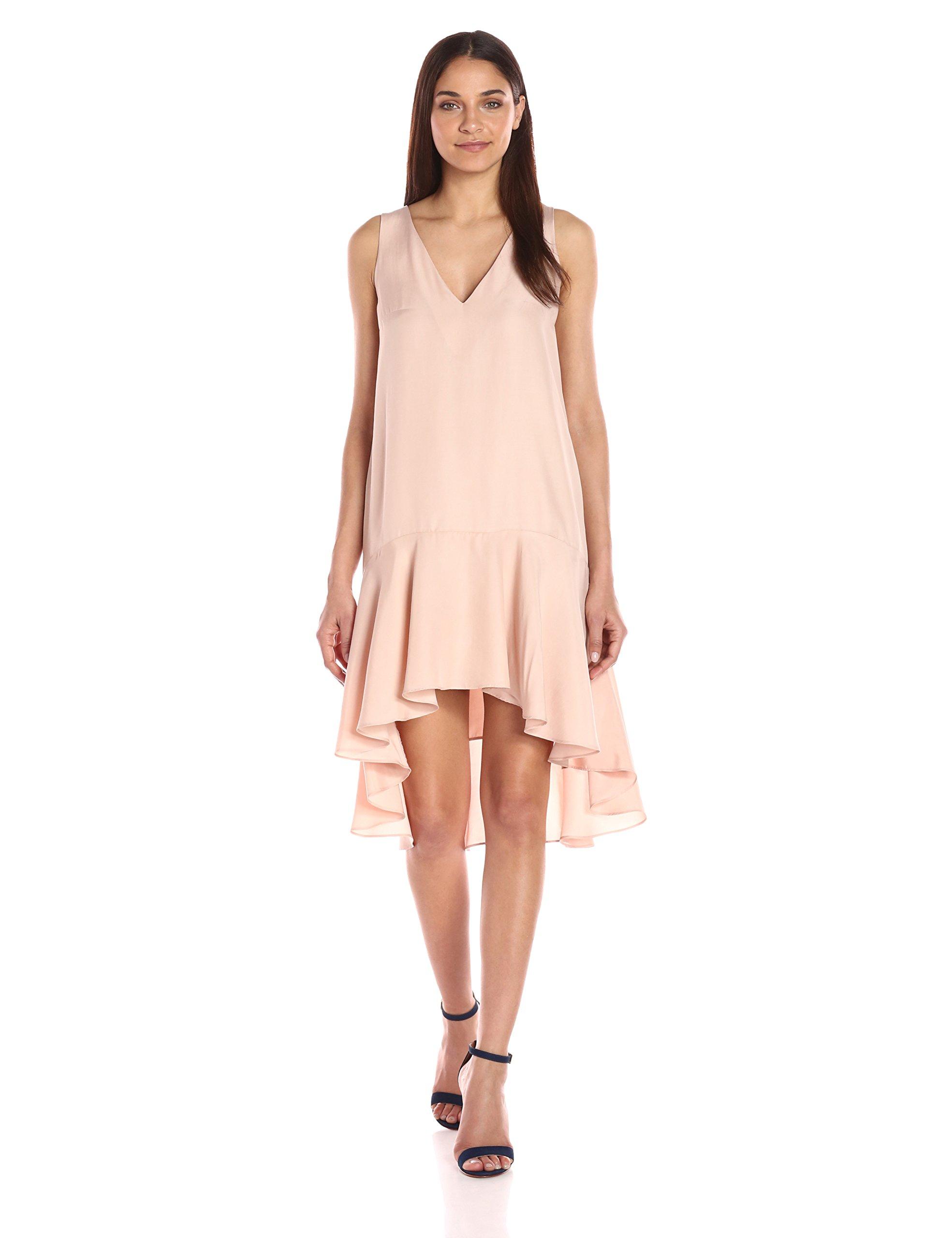 Paper Crown Women's Nogales Dress, Blush, S