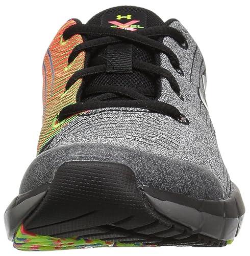 fd8234499965f9 Under Armour Jungen Ua BPS X Level Blink Plus Laufschuhe  Amazon.de  Schuhe    Handtaschen