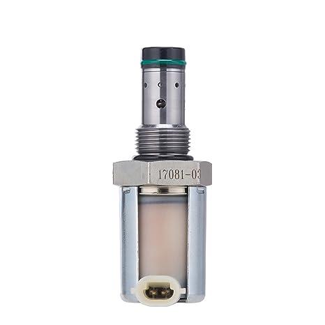 Orion Motor Tech - Válvula reguladora de presión de inyector original IPR