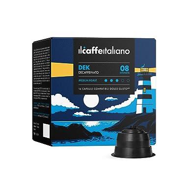 FRHOME - Nescafè Dolce Gusto 96 Càpsulas compatibles - Il Caffè ...
