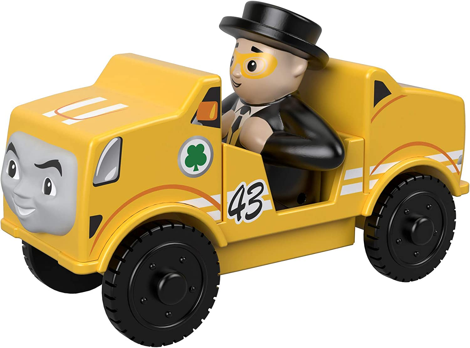 Thomas & Friends Fisher-Price Wood, Ace The Racer