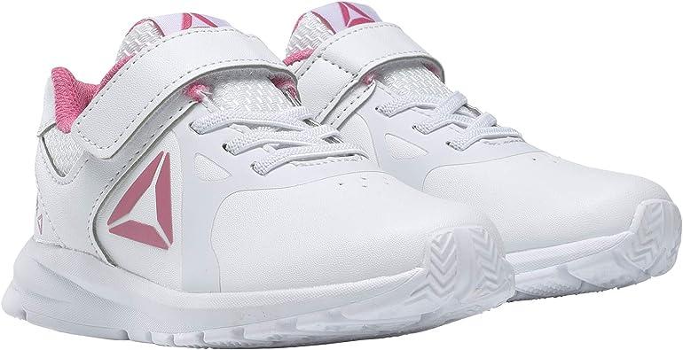 Reebok Rush Runner Syn Al, Chaussures de Running Compétition