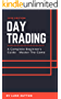 Day Trading : A Complete Beginner's Guide - Master The Game (English Edition)