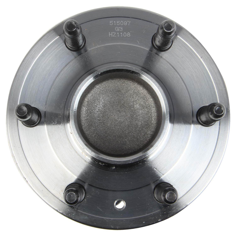 Apex HB-515097 Hub Assembly