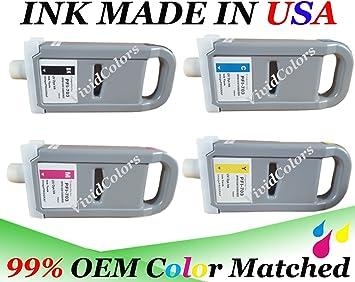 Compatible Canon PFI306 ink cartridge MBK for IPF8400s PFI306 Matte Black