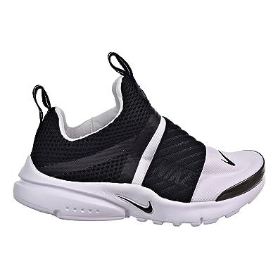 f7da43d8db92 Nike Boys Presto Extreme (PS) Pre-School Shoe White Black 11C  Buy Online  at Low Prices in India - Amazon.in
