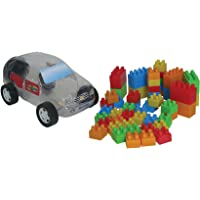 Impala Camioneta con Blocks Kids Zone