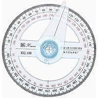 Gauging Tools - Regla transportadora de 360 grados