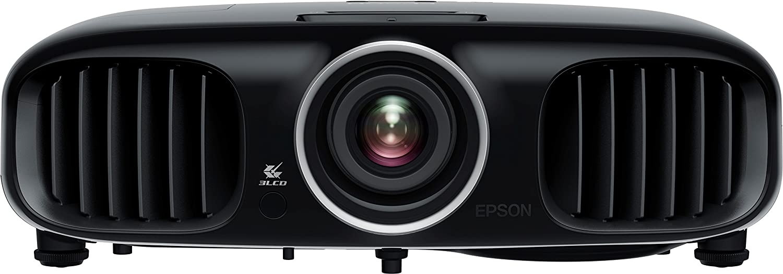 Epson EH-TW6100 - Proyector (2300 lúmenes ANSI, 3LCD, 1920 x 1080 ...